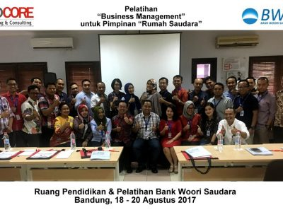 BWS - Business Management