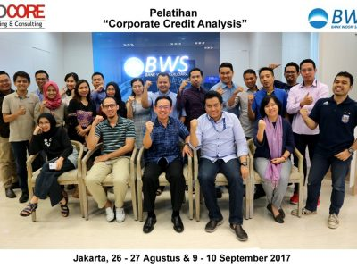 BWS - Corporate Credit