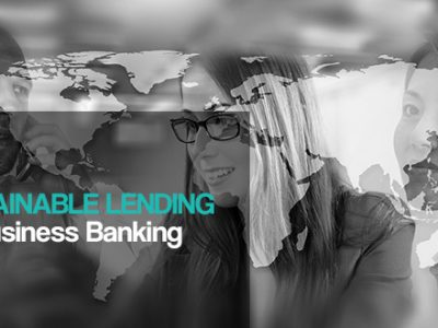 Sustainable Lending for Business Banking